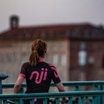 Nji Le cyclisme au féminin